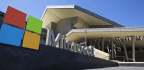 Pentagon Awards $10 Billion Contract To Microsoft Over Front-Runner Amazon