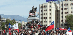 One Of The Few Certainties Of The Chilean Crisis Is The Shadow Of The Past