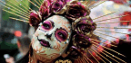 Mexico's Day Of The Dead Festival Rises From The Graveyard And Into Pop Culture