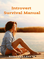 Introvert Survival Manual