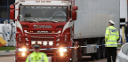 Driver Of Truck Found With 39 Bodies In U.K. Is Charged With Manslaughter