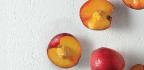 3 WAYS WITH Flavourburst nectarines