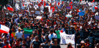 Why Thousands Are Protesting in the Streets of Chile