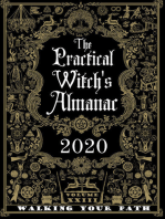 Practical Witch's Almanac 2020, The