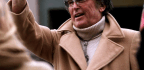 Robert Evans, Producer Of 'Chinatown' Who Saved Paramount Pictures, Dies At 89