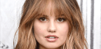 Debby Ryan Reveals How She Keeps Her Skin Looking Good While Traveling