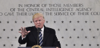 How The Relationship Between Trump And His Spy Chiefs Soured