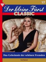 Der kleine Fürst Classic 17 – Adelsroman