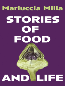 Stories of Food and Life