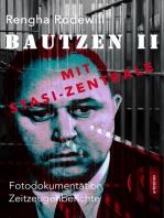 Bautzen II Mit Stasi-Zentrale