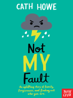 Not My Fault
