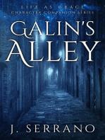 Galin's Alley