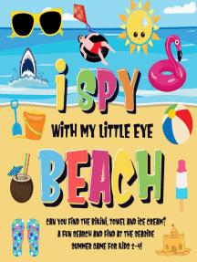 Beach-spy-eye Beach