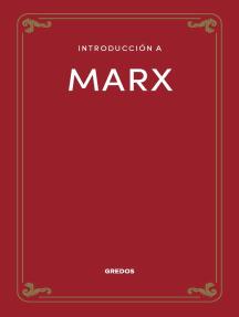 Qué sabes de... MARX