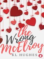 The Wrong McElroy