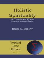 Holistic Spirituality