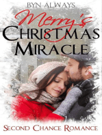 Merry's Christmas Miracle