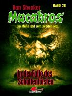 Dan Shocker's Macabros 28