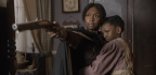 In Earnest, Contrived Biopic 'Harriet,' Tubman Is An Action Hero