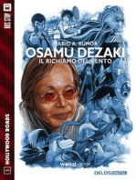 Osamu Dezaki Il richiamo del vento