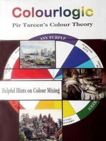 Colourlogic: Pir Tareen's Colour Theory