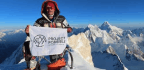 'It's Not About Ego', Says Speed Climber Who Tamed World's 14 Highest Peaks