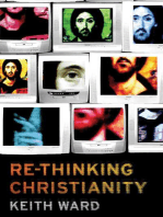 Re-thinking Christianity