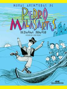 As Novas Aventuras de Pedro Malasartes