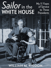 Sailor in the White House