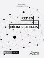 Redes e mídias sociais - 2ª edição revisada e ampliada