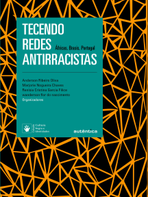 Tecendo redes antirracistas: Áfricas, Brasis, Portugal
