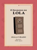 O segredo de Lola