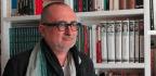 TEST LITERARIO Joan-Carles Mèlich