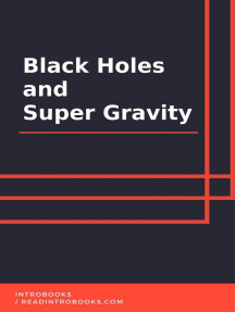 Black Holes and Super Gravity