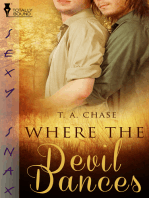 Where the Devil Dances