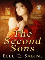 The Second Sons