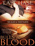 Bulls and Blood