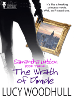 The Wrath of Dimple