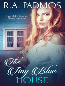 The Tiny Blue House