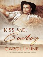 Kiss Me, Cowboy
