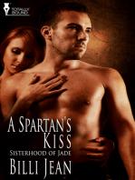 A Spartan's Kiss