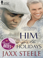 Him for the Holidays