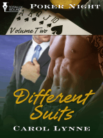 Different Suits