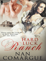 Hard Luck Ranch
