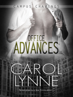 Office Advances
