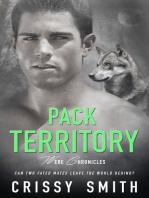 Pack Territory