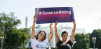 On the Verge of Another Election, How is Science Political?