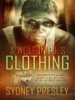 A Wolf in PI's Clothing