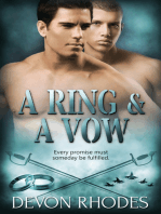 A Ring and a Vow