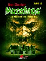 Dan Shocker's Macabros 29